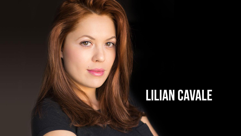 Lilian Cavale | Videobook Actriz