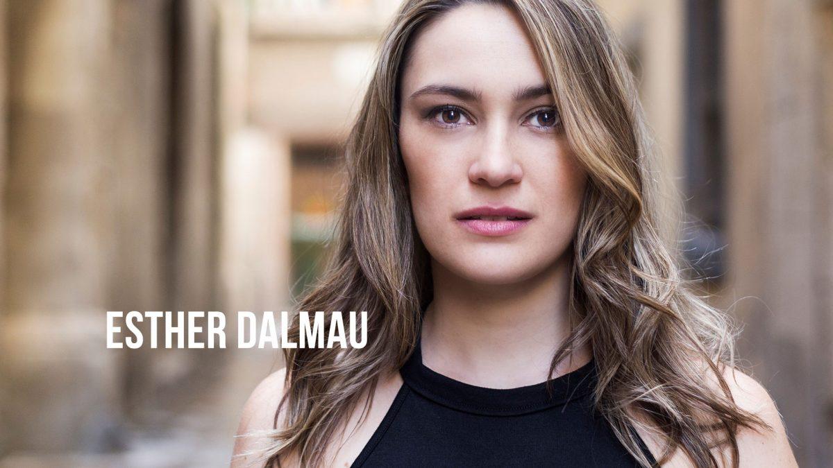 Esther Dalmau - Videobook Actriz