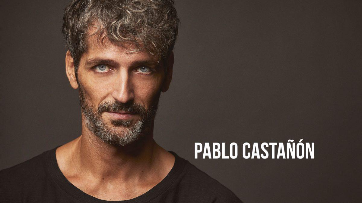Pablo Castañón - Videobook Actor