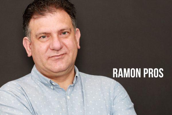 Ramon Pros - Videobook Actor