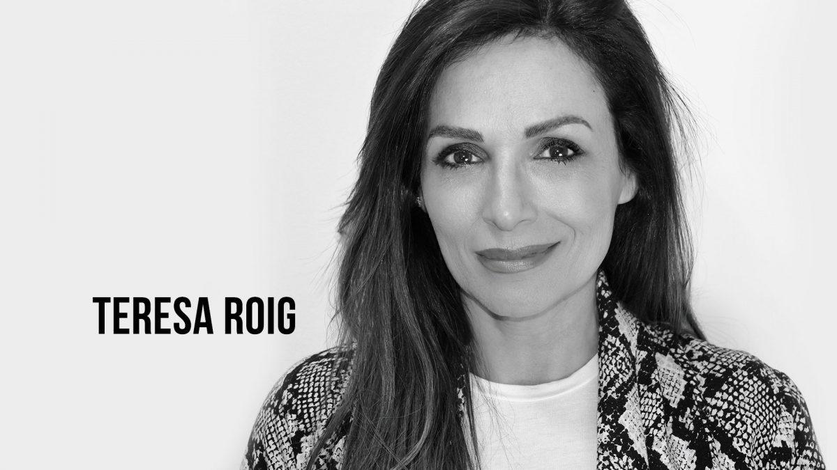Teresa Roig - Videobook Actriz