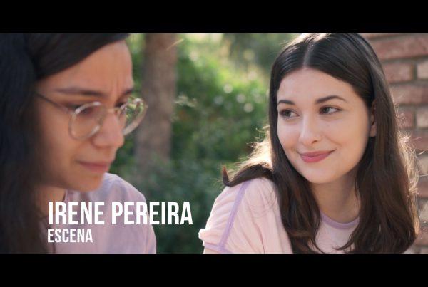 Irene Pereira - Escena Actriz