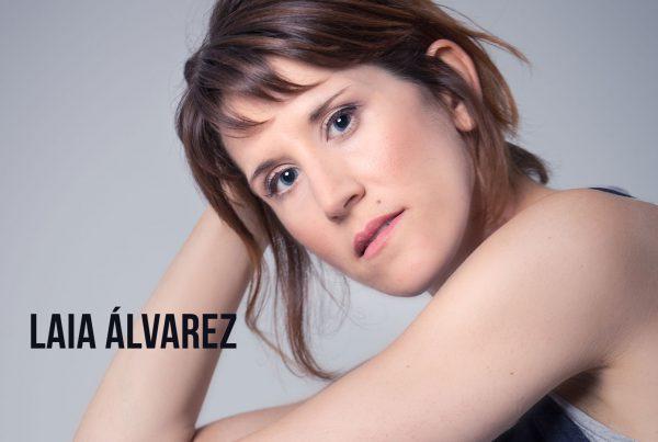 Laia Álvarez - Videobook Actriz