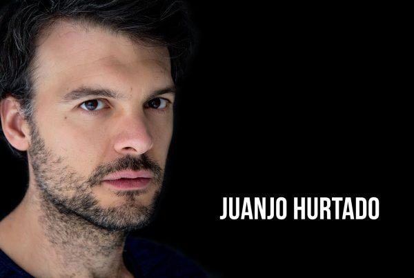 Juanjo Hurtado - Videobook Actor