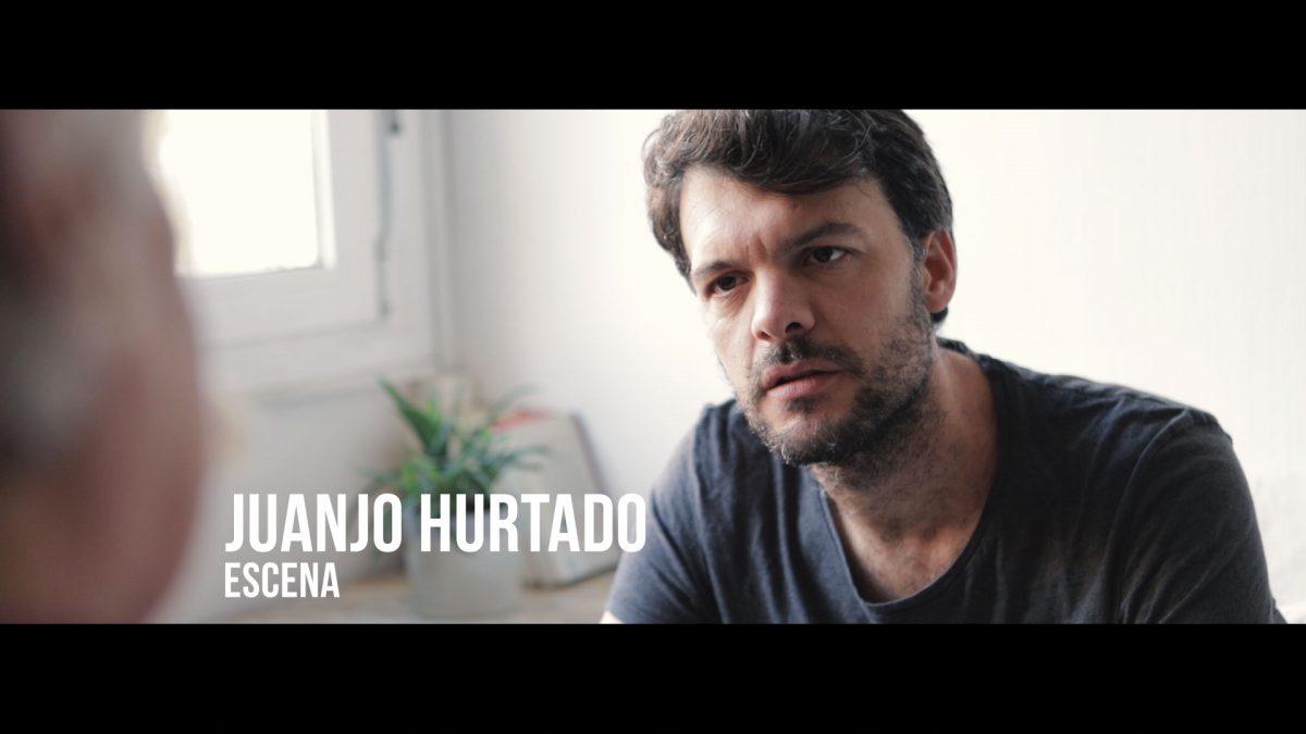 Juanjo Hurtado - Escena Actor Dramática
