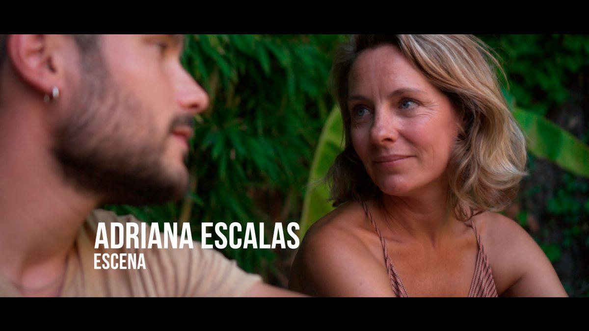 Adriana Escalas | Escena Actriz Romántica