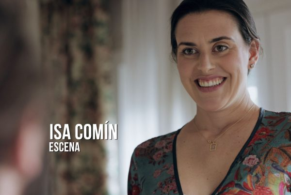 Isa Comín - Escena Actriz Comedia