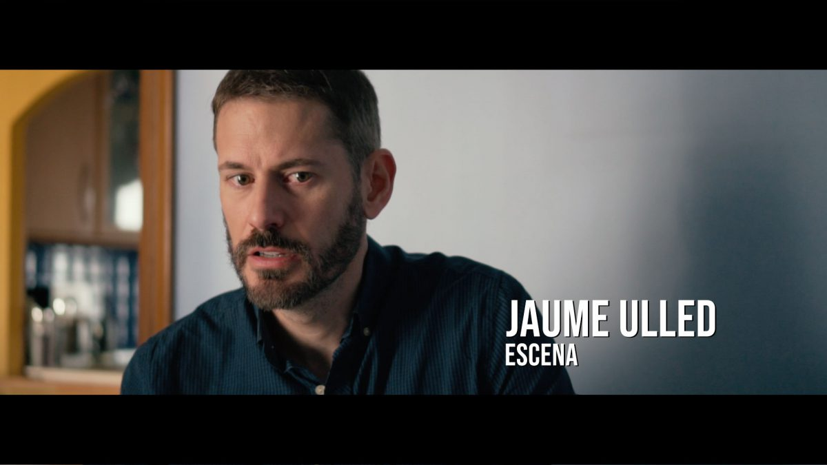 Jaume Ulled - Monólogo Actor