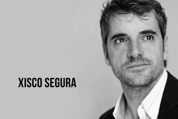 Xisco Segura - Videobook Actor