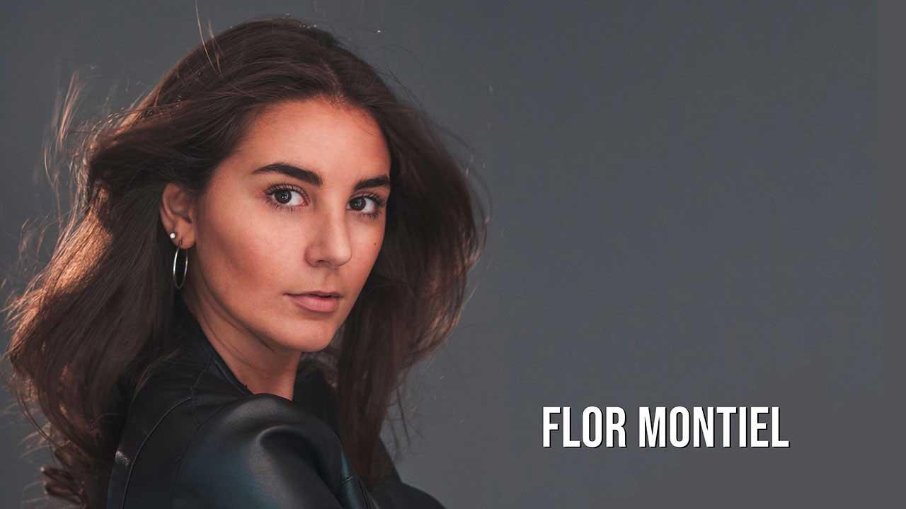 Flor Montiel - Videobook Actriz Madrid