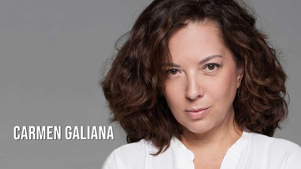 Carmen Galiana | Videobook Actriz