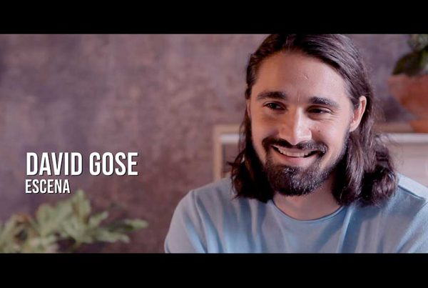 David Gose | Escena Actor Comedia