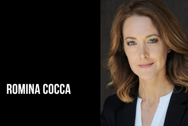Romina Cocca - Videobook Actriz