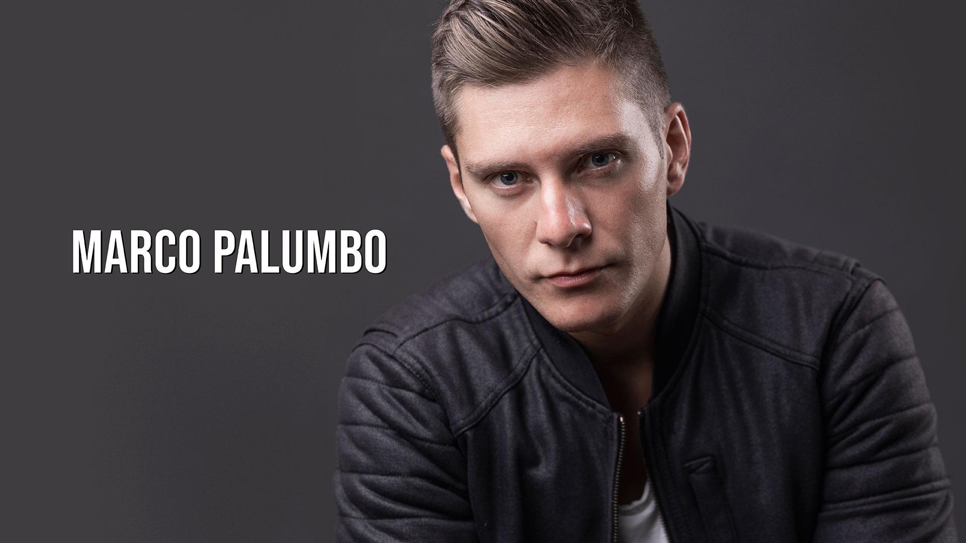 Marco Palumbo - Videobook Actor