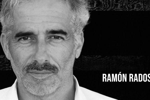 Ramón Rados - Videobook Actor Madrid