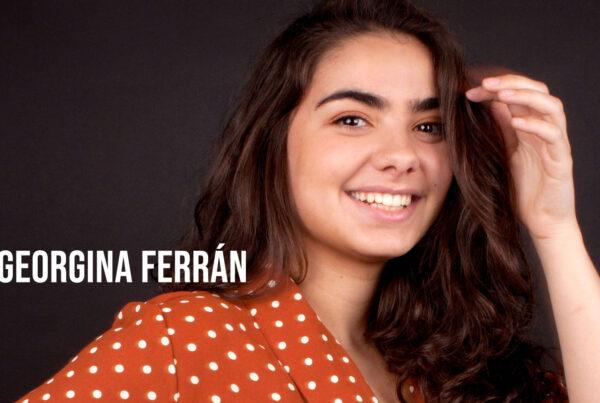 Georgina Ferrán - Videobook Actriz