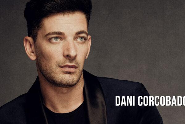 Dani Corcobado - Videobook Actor