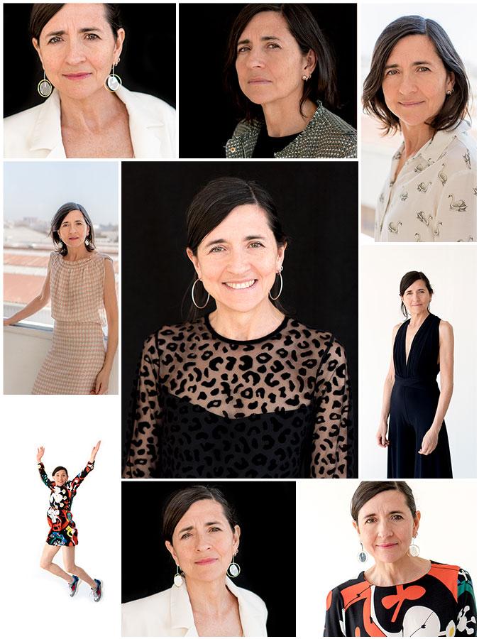 Blanca Cotado - Book Actriz