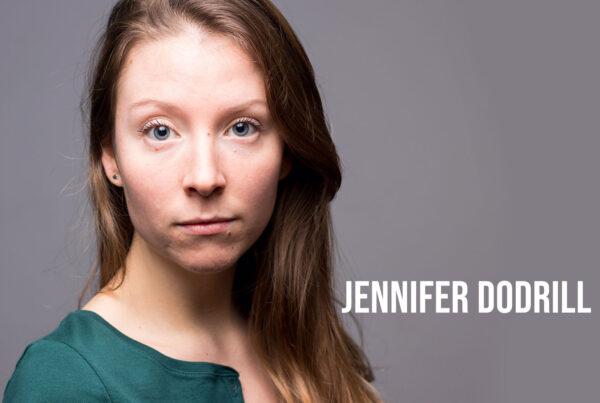 Jennifer Dodrill - Videobook Actriz
