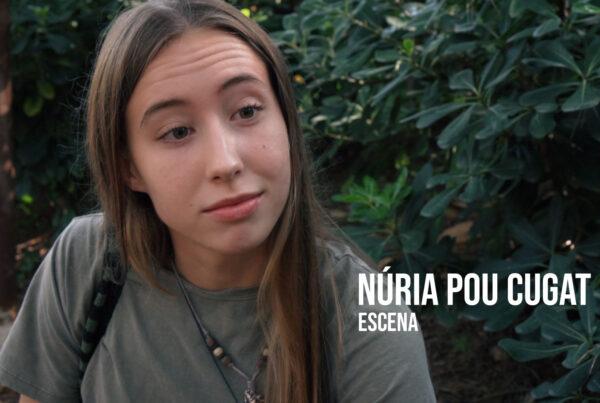Núria Pou Cugat | Escena Actriz Dramática