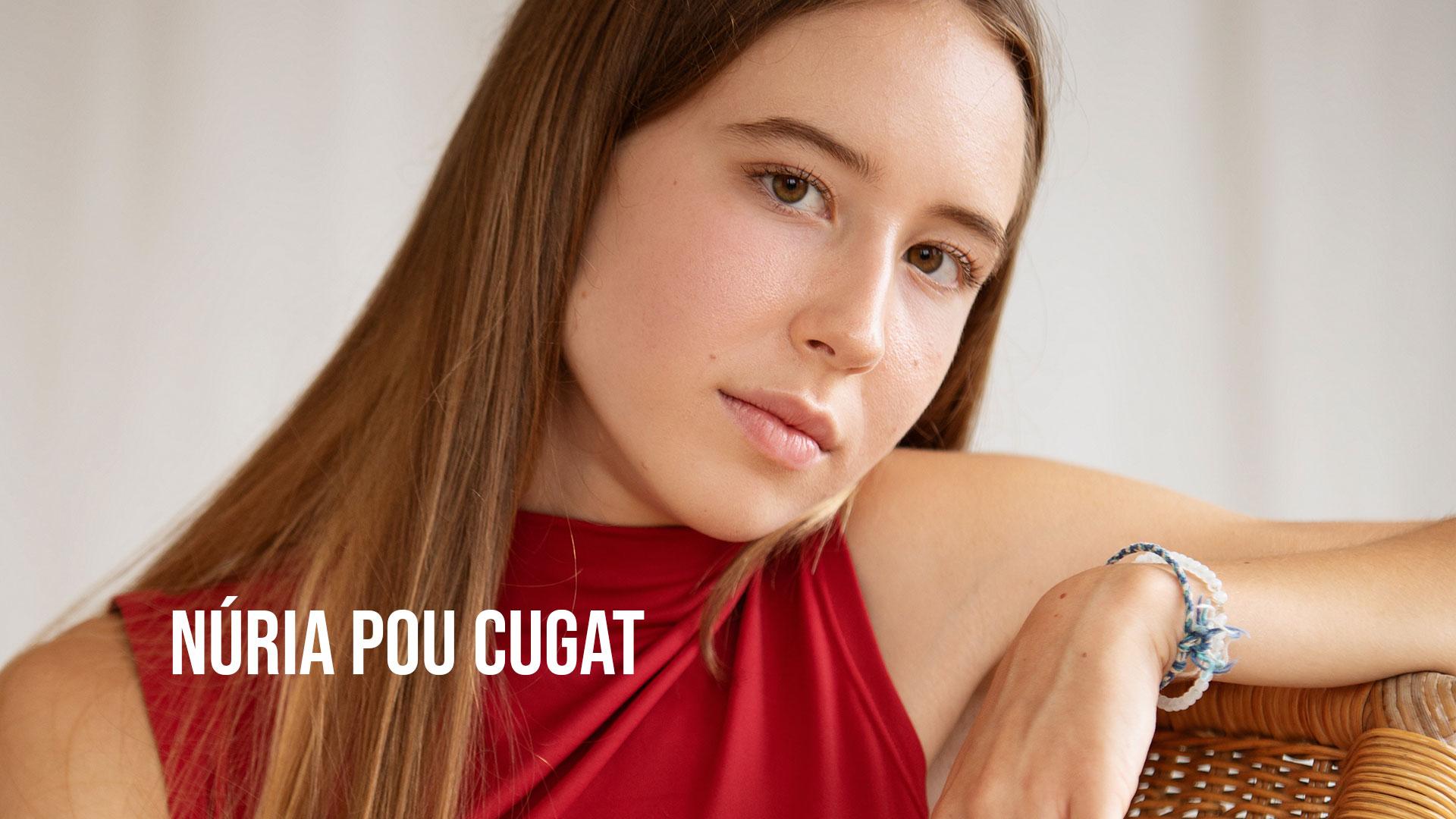 Núria Pou Cugat | Videobook Actriz