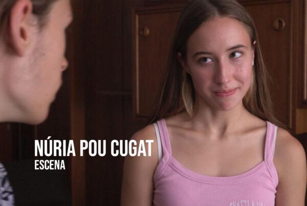 Núria Pou Cugat | Escena Actriz Catalán